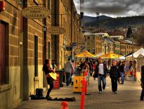 Salamanca_Market_Hobart_Tasmania